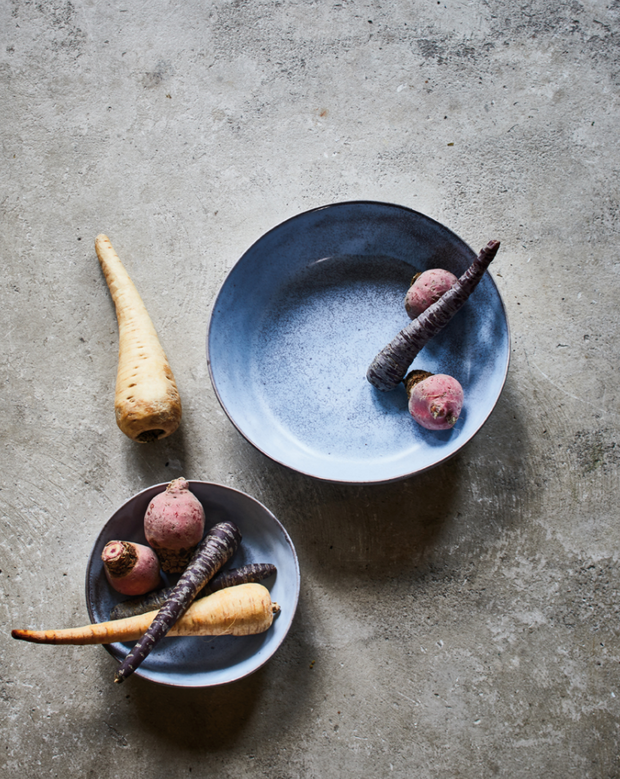 HK Living | Rustic Grey Bowl L | House of Orange Melbourne