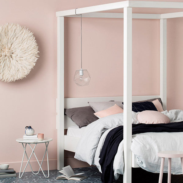 SOPHIA FOUR POSTER BED