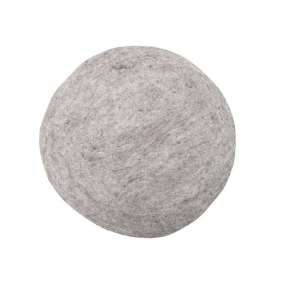 HK Living | Cushion | Felt Seat Pad Light Grey | HK Living | House of Orange Melbourne