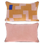 HK Living | Double-Sided Cushion Stitched Squares | House of Orange Melbourne