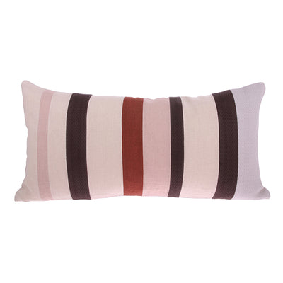 HK Living | Cushion 'D' | Linen Striped | HK Living | House of Orange Melbourne