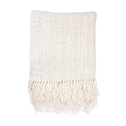 HK Living | Linen Throw Bleached (130x170) | House of Orange Melbourne