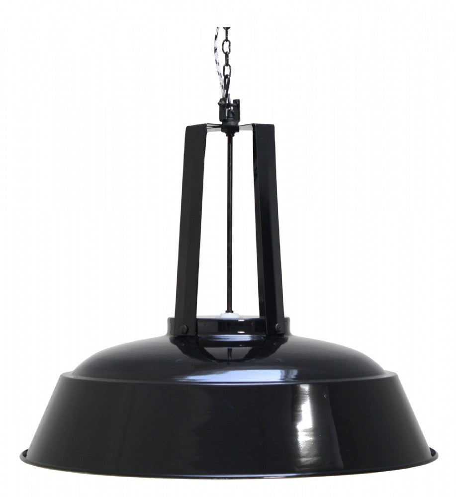 Lamp 'Workshop' XL black