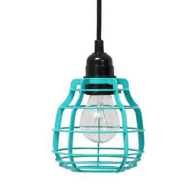 HK Old | Lab Lamp Pool Green, Pendant | House of Orange Melbourne