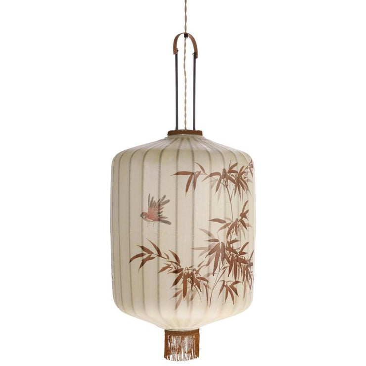 Traditional Lantern | X-Large Cream | HK Living
