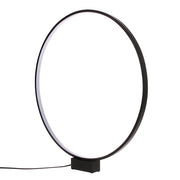 HK Living | Luminous Circle Table Lamp Black | House of Orange Melbourne
