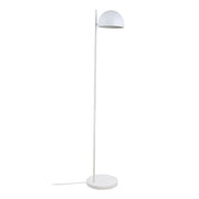 HK Living | Metal Floor Lamp Ball Shade Matt White | House of Orange Melbourne