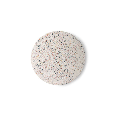 HK Living | Terrazzo Cutting Plate M | House of Orange Melbourne