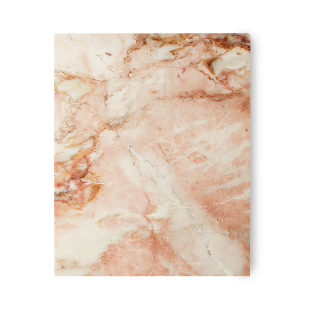 HK Living | Marble Cutting Board Pink Polished | House of Orange Melbourne