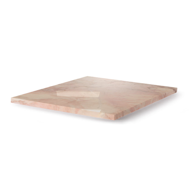 HK Living | Cutting Board | Marble Pink Polished | HK Living | House of Orange Melbourne