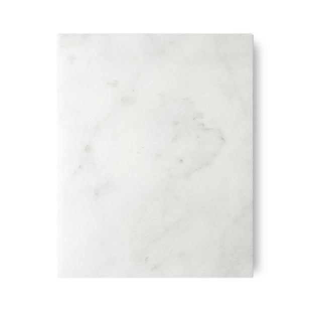 HK Living | Marble Cutting Board White Polished | House of Orange Melbourne