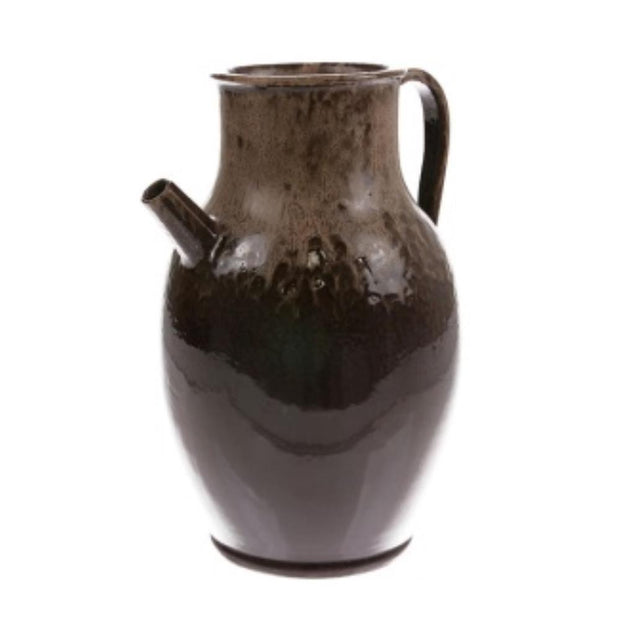 HK Old | Ceramic Jug L | House of Orange Melbourne