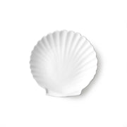 Tray | Athena Ceramics: Shell White Medium | HK Living