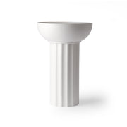 HK Living | Vase | White Ceramic Greek A | HK Living | House of Orange Melbourne
