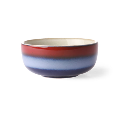 HK Living | Ceramic 70's Bowl Medium: Air | House of Orange Melbourne