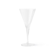HK Living | Engraved Cocktail Glass | House of Orange Melbourne