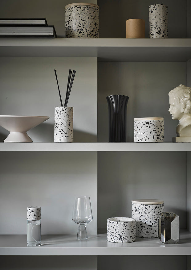 HK Living | Terrazzo Storage Jar S | House of Orange Melbourne