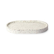 HK Living | Terrazzo Tray Oval | House of Orange Melbourne