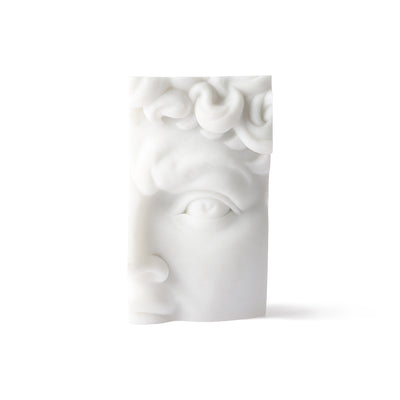 HK Living | Resin David Brick Fragment | House of Orange Melbourne