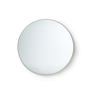 HK Living | Mirror | Round Metal Frame 80cm | HK Living | House of Orange Melbourne