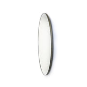 HK Living | Round Mirror Metal Frame 80cm | House of Orange Melbourne