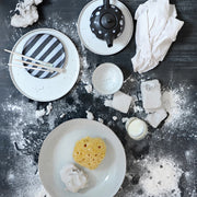 HK Living | Ceramic Dinner Plate | House of Orange Melbourne