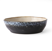 HK Living | Ceramic 70's Pasta Bowl Galaxy | House of Orange Melbourne