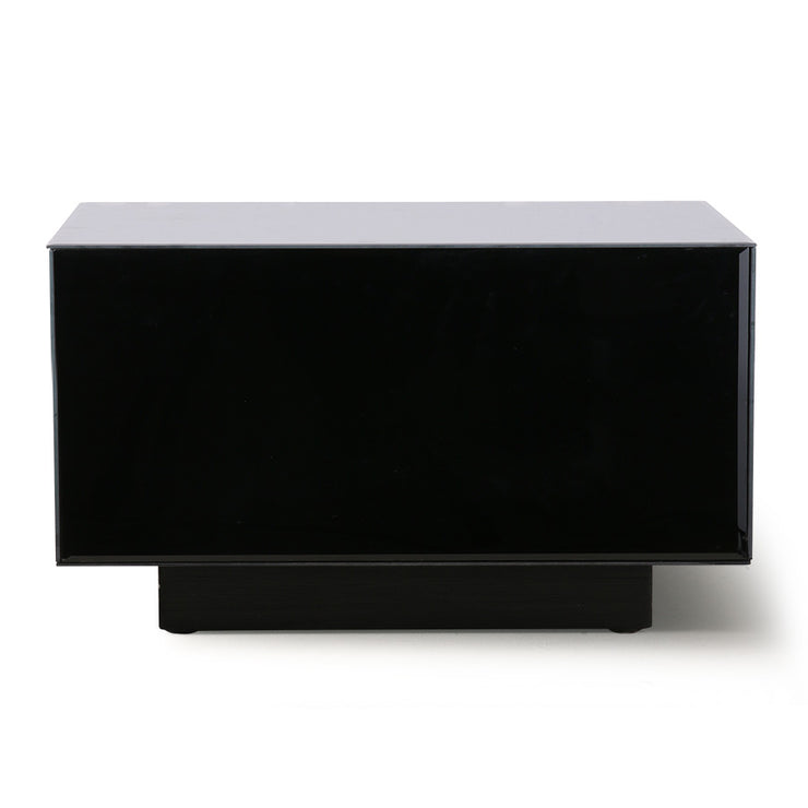 HK Living | Table | Mirror Block Black Large | HK Living | House of Orange Melbourne