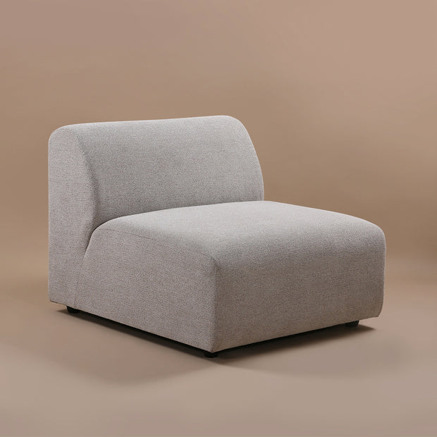 HK Living | Jax Couch: element middle sneak, light grey | House of Orange Melbourne
