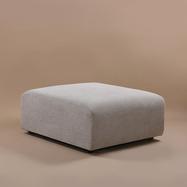 HK Living | Jax Couch: element hocker sneak, light grey | House of Orange Melbourne