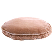 HK Living | Velvet Seat Cushion Round Skin (60x60) | House of Orange Melbourne