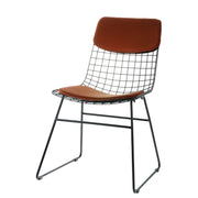 Wire Chair Comfort Kit Velvet Terra - House of Orange
