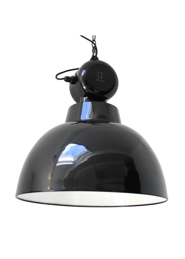 HK Living | Factory lamp L Black | House of Orange Melbourne