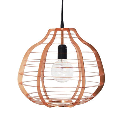 HK Old | Lab Lamp Copper XL | House of Orange Melbourne