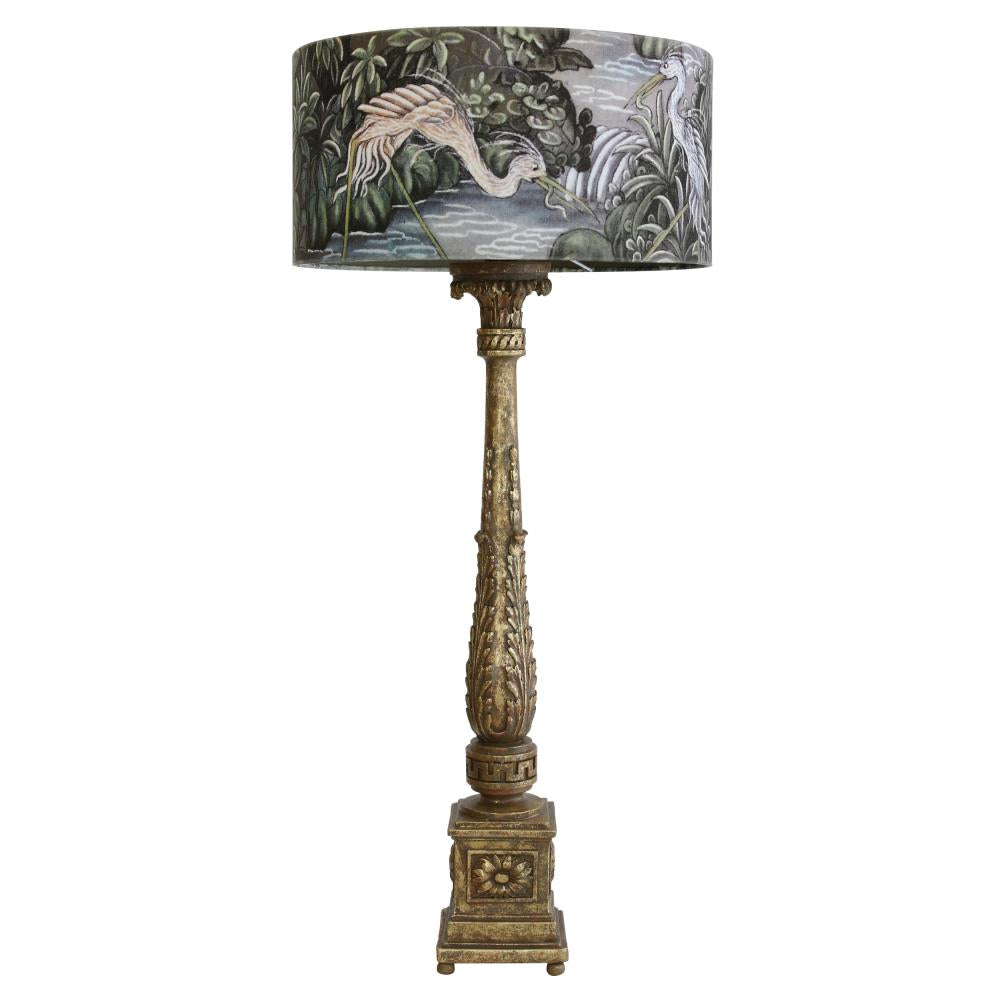 0 | Baroque jungle lamp | House of Orange Melbourne