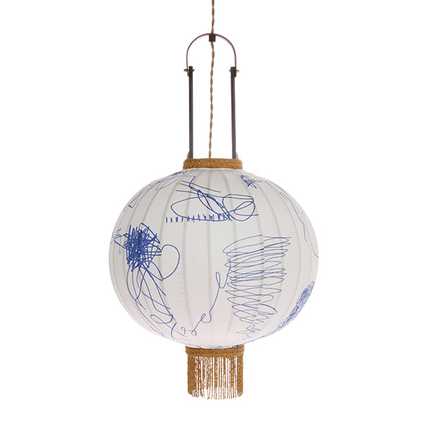 HK Living | Traditional Lantern | Medium Pencil | HK Living | House of Orange Melbourne