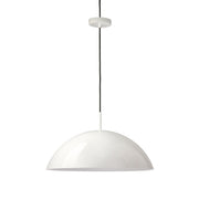 HK Living | Cupola Acrylic Hanging Lamp White | House of Orange Melbourne