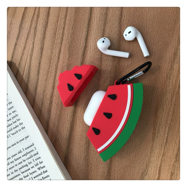 Watermelon Airpod Case Cover