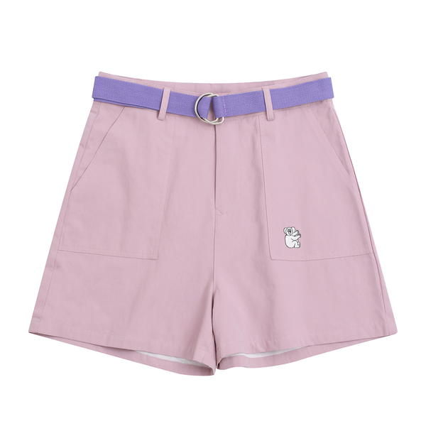 Koala Camp Counsellor Shorts (2 Colours) - Ice Cream Cake
