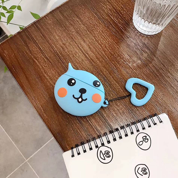 Qoo Character Airpod Case Cover