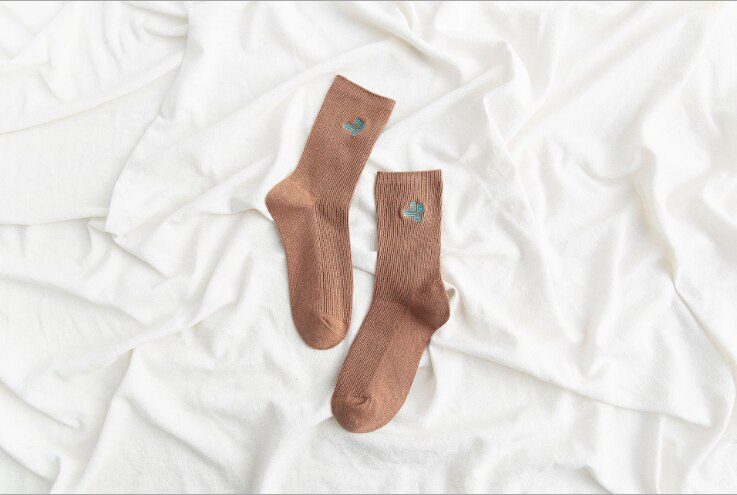 Weather Icon Ankle Socks (10 Designs)