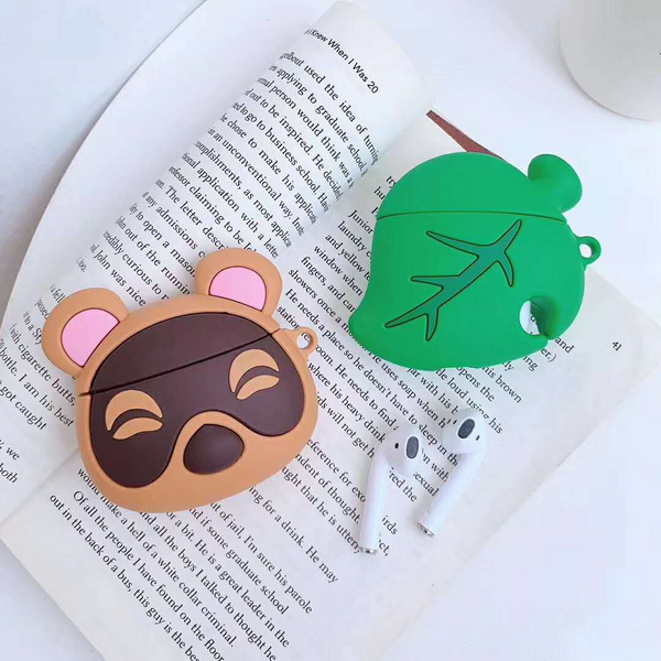 Nook Airpod Case (2 Designs)