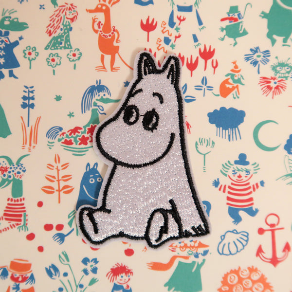 Moomin Patch - Ice Cream Cake