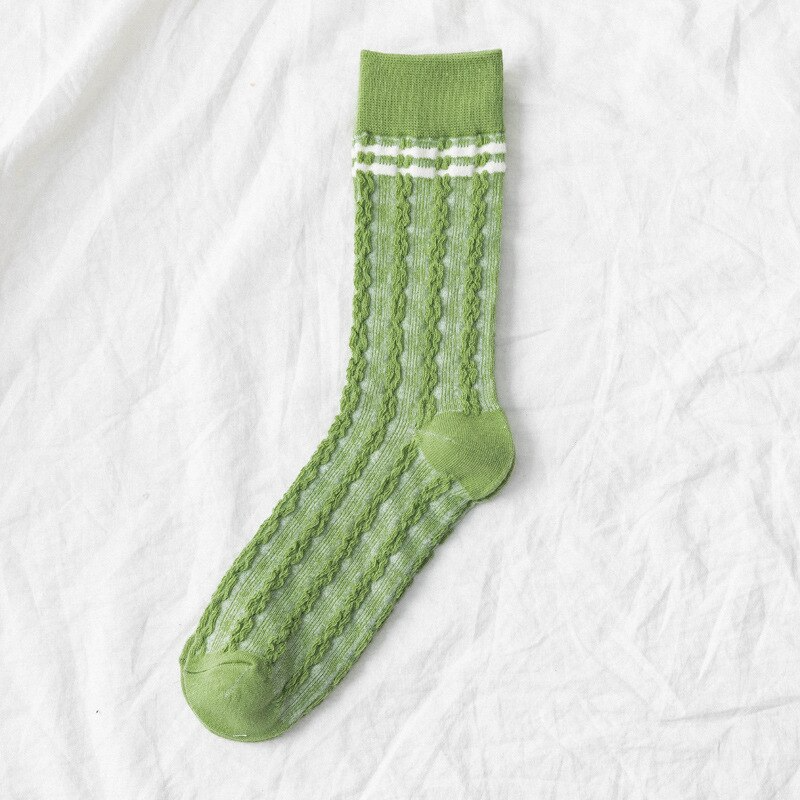Cottagecore Socks