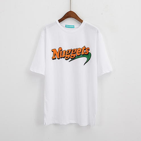Nuggets T-shirt (4 Colours) - Ice Cream Cake