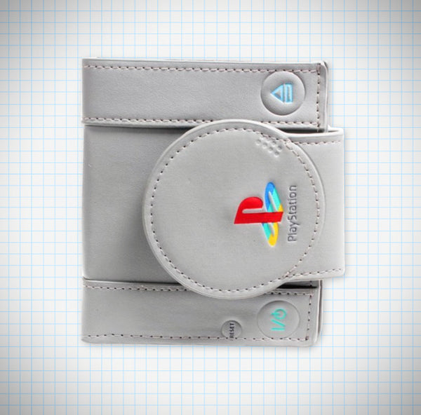 Playstation Console Wallet - Ice Cream Cake