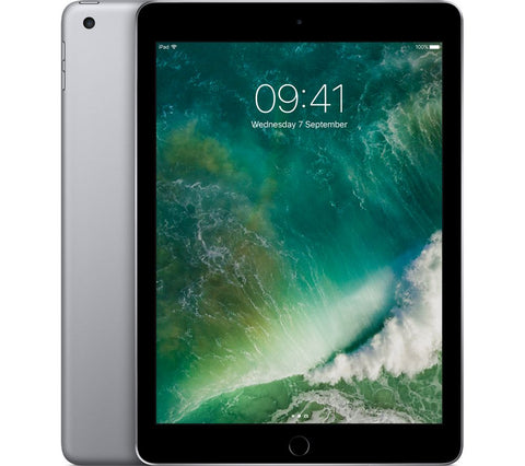 "APPLE 9.7"" iPAD - 32 GB - SPACE GREY"