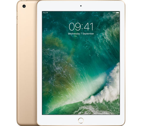 "APPLE 9.7"" iPad - 32 GB - GOLD"