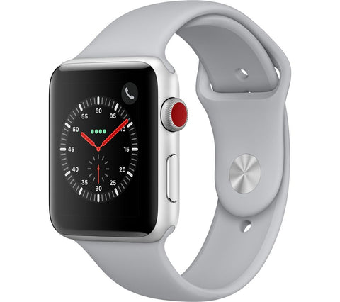 APPLE WATCH SERIES 3 CELLULAR - 42 MM
