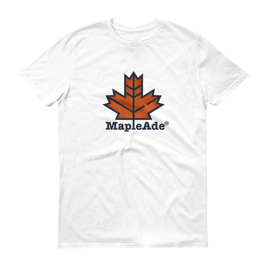 MapleAde Men's Short sleeve t-shirt - Mapleade™